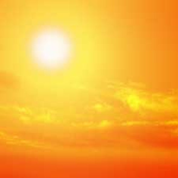 How Does a Heat Wave Affect the Human Body?