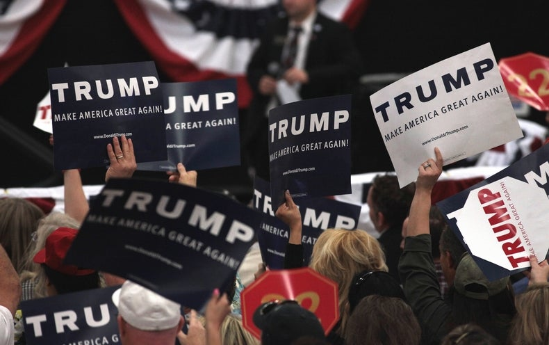 Why Some Scientists Support Donald Trump
