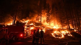A Perfect Storm of Factors Is Making Wildfires More Expensive to Control