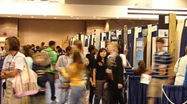 News from the Intel International Science and Engineering Fair