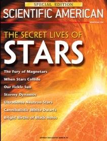 The Secret Lives of Stars