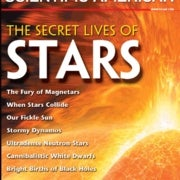 The Secret Lives of Stars