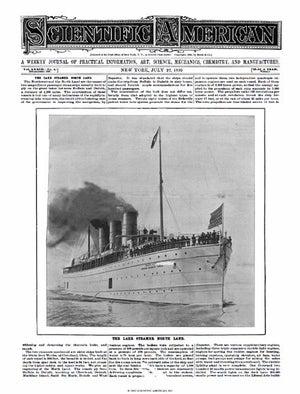 July 27, 1895