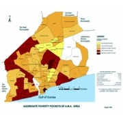 Share the Wealth: New Urban Poverty Atlases Now Provide Data to Slum Dwellers
