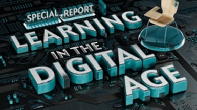 Learning in the Digital Age
