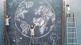 World Changing Ideas 2014