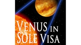 The Man Who Knew Venus Would Transit the Sun [Excerpt]