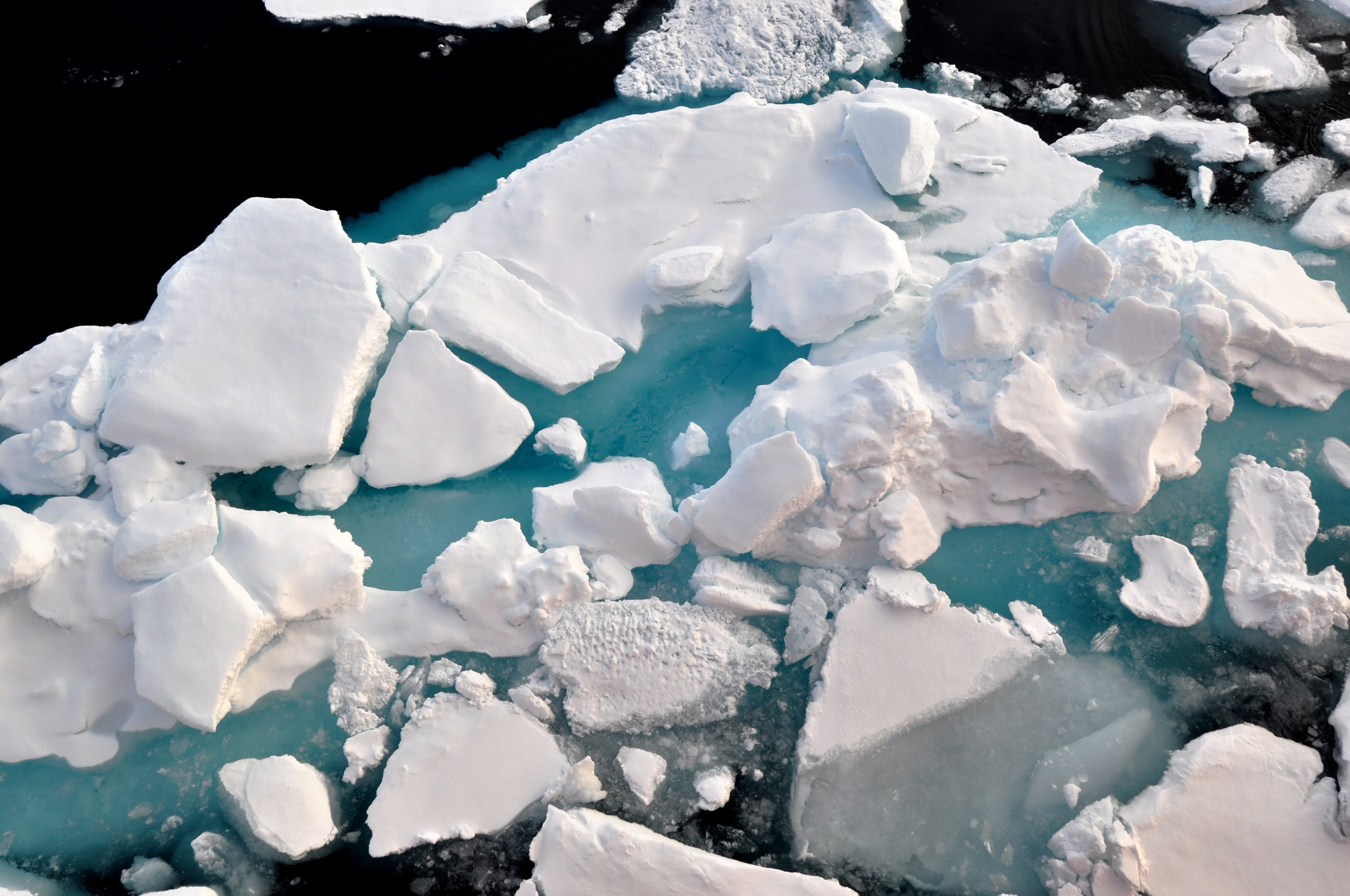 Obama Demands That Security Agencies Consider Climate Change ...