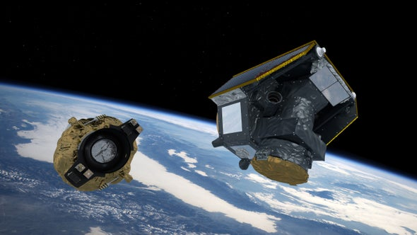 European Space Telescope to Launch New Era of Exoplanet Science