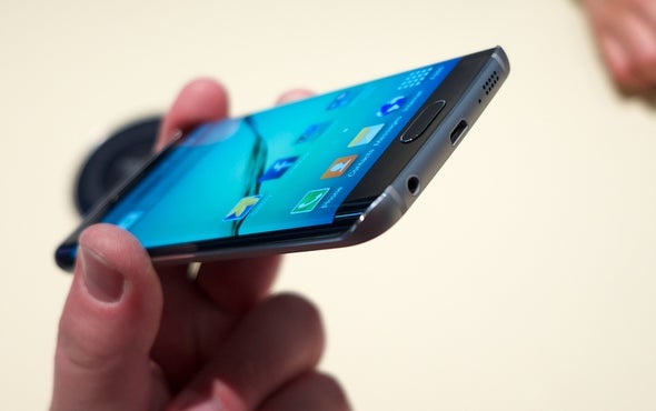 Apple Rumors: What's So Great about a Curved iPhone Screen?