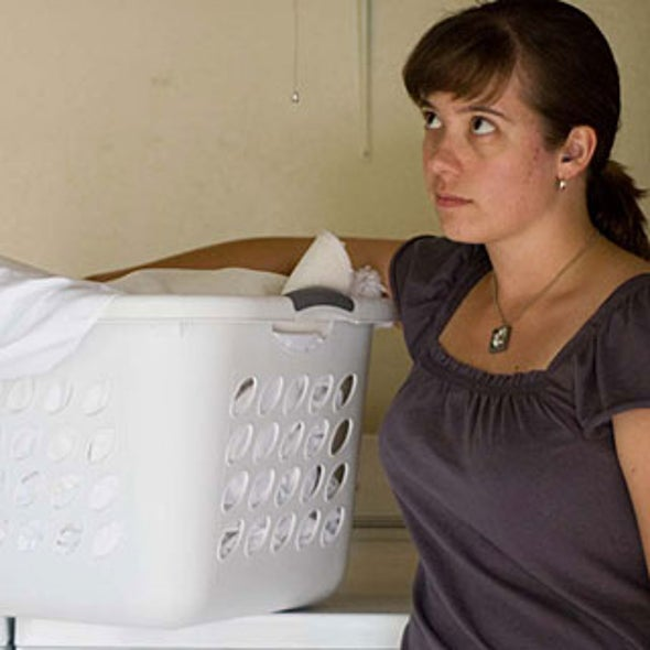 """""""Greener"""" Laundry by the Load: Fabric Softener versus Dryer Sheets"""
