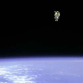 What If There Were No Gravity?