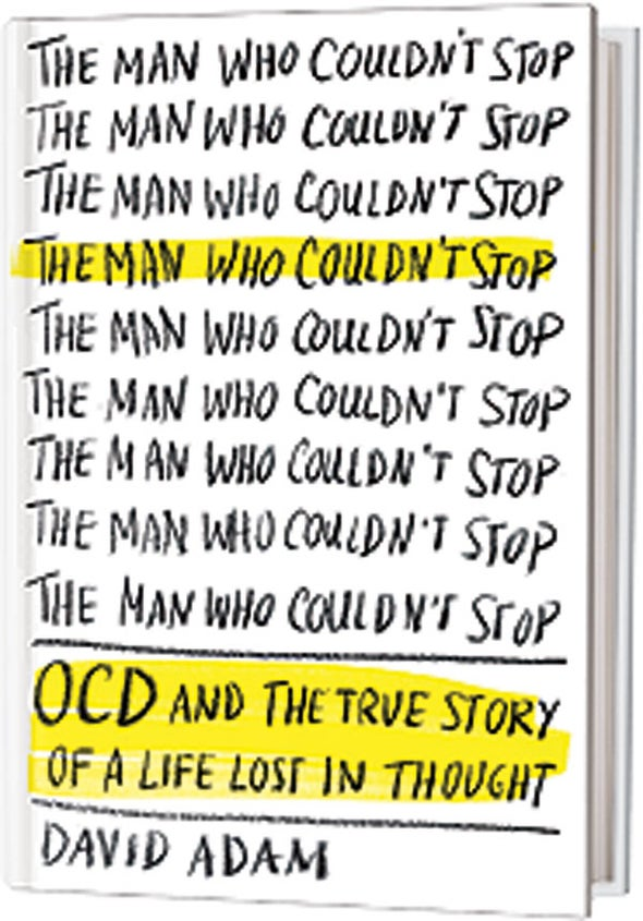 Book Review: The Man Who Couldn't Stop