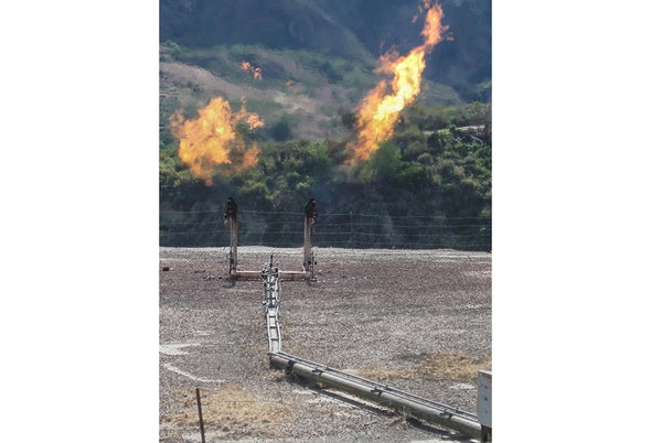 Scientists Seek a New Measure for Methane
