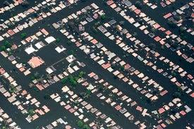 Advisers Rebuke FEMA for Racial Disparities in Disaster Aid