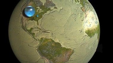 It's a Water-Full World