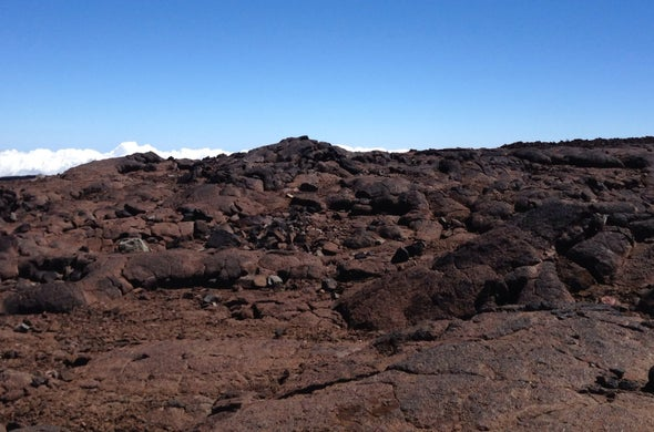 Mock Mars Explorers Emerge from Habitat to End Year of Isolation in Hawaii