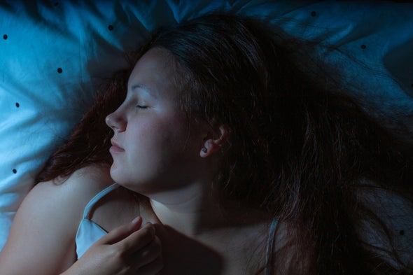 People Answer Scientists' Queries in Real Time while Dreaming