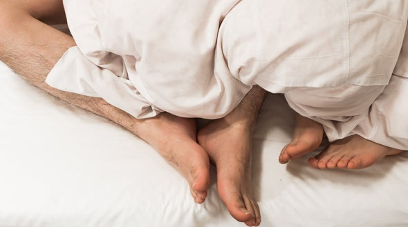 6 Signs of Sex Addiction