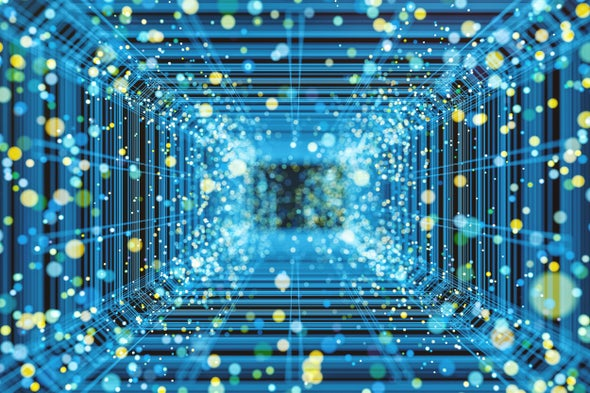 Google's Quantum Computer Achieves Chemistry Milestone