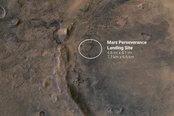 How NASA Aims to Achieve Perseverance's High-Stakes Mars Landing