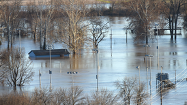 A Levee That Saves One Town Could Imperil Another