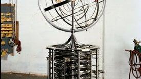 Ultraprecise Clocks Approach Chronometry's Final Frontier