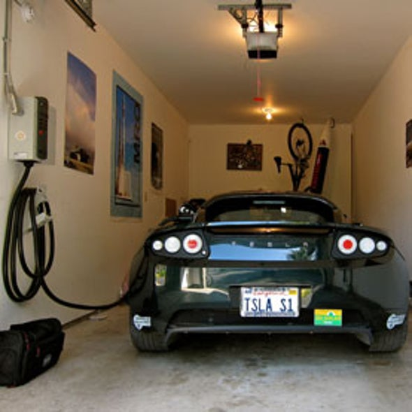 Electric Vehicles Proliferate, but Prove a Tough Sell