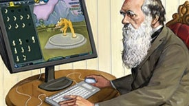 """The Science of Spore--The """"Evolution"""" of Gaming"""