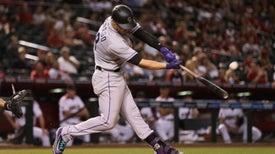 Baseball Bats Threatened by Invasive Beetle