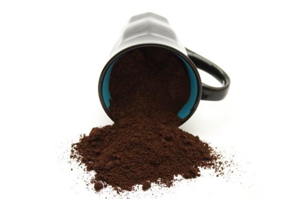 Test Catches Fraudulent Coffee Ingredients