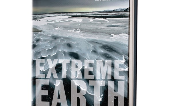 Book Review: Extreme Earth