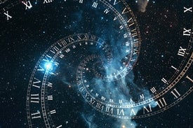 Quantum Time Twist Offers a Way to Create Schr?dinger's Clock