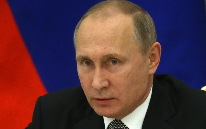 How the U.S. Could Retaliate against Russia's Information War
