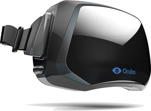 Virtual-Reality Headset Is Reinventing Exposure Therapy