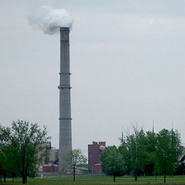 Gap between Pollution Cuts and Dangerous Climate Change Widens