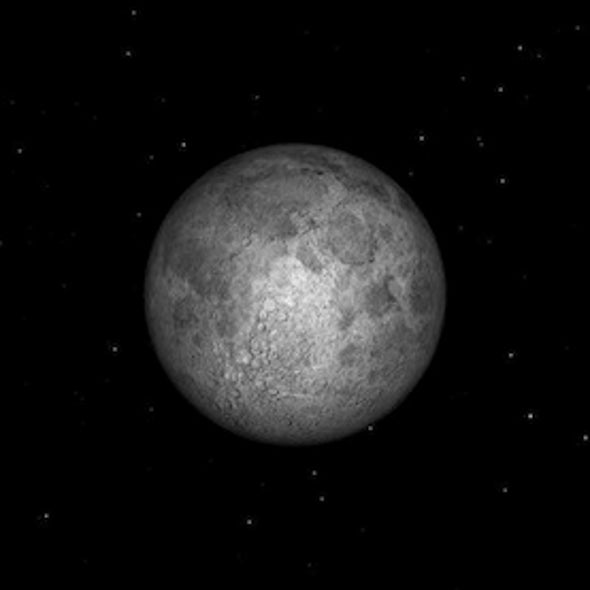 Harvest Full Moon Rises This Week: How to See It