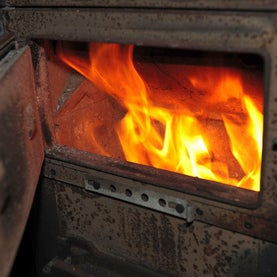 Oil vs natural gas for home heating which costs more for Natural gas heating options