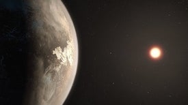 Exoplanet Hunters Rethink Search for Alien Life