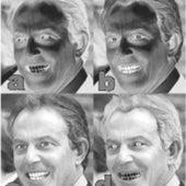 Tony Blair Illusion