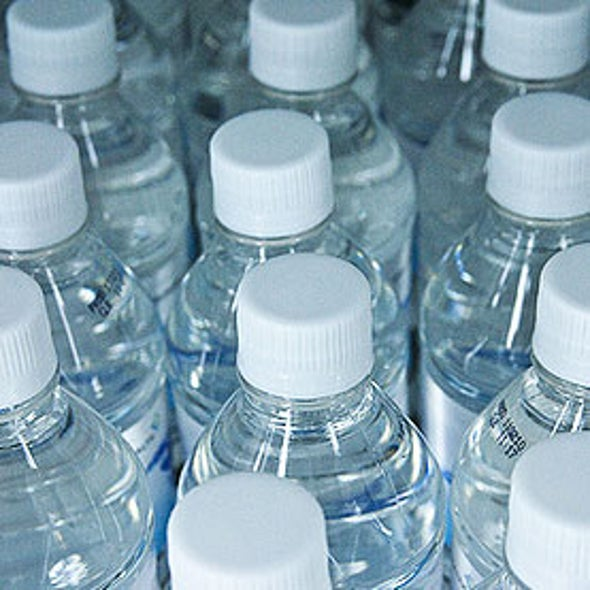 Debate Builds over Regulation of Bisphenol A and Other Endocrine Disruptors