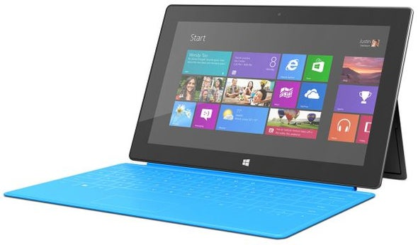 Microsoft attacks iPad to unload Surface RT inventory