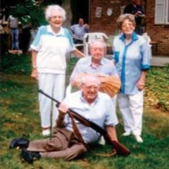 "Gray Area: Does a ""Longevity"" Gene Increase Alzheimer's Risk?"