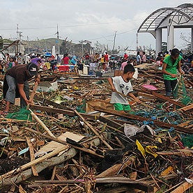 Scientist Is Improving Prediction of Hurricane Storm Surges