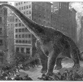 Jurassic City: