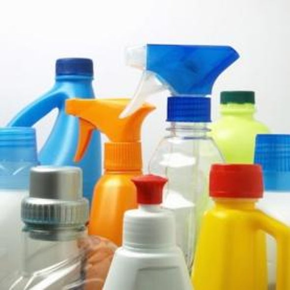 12 Worst Hormone-Disrupting Chemicals Revealed