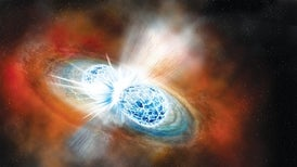 Better Instruments Give Scientists a New Way to Study the Cosmos
