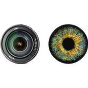 Designing Cameras That Work Like Eyes