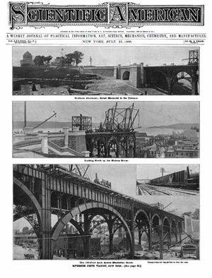 July 21, 1900