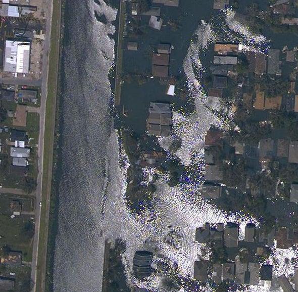 When the Next Hurricane Katrina Hits: Is the U.S. Ready?